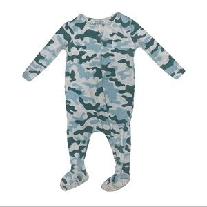 Cotton on Camo sleeper